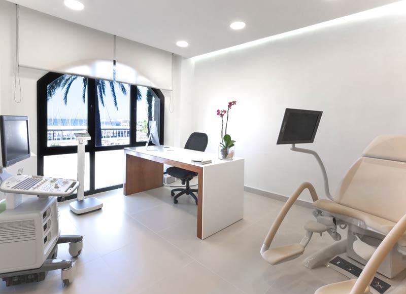 HC Ceuta Centro de Especialidades Médicas 05