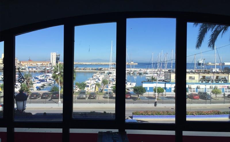 Instalaciones HC en Ceuta