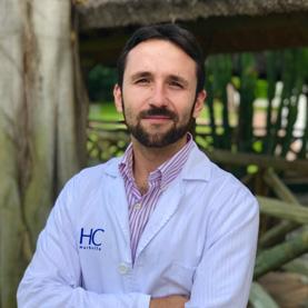 Dr. Sánchez García