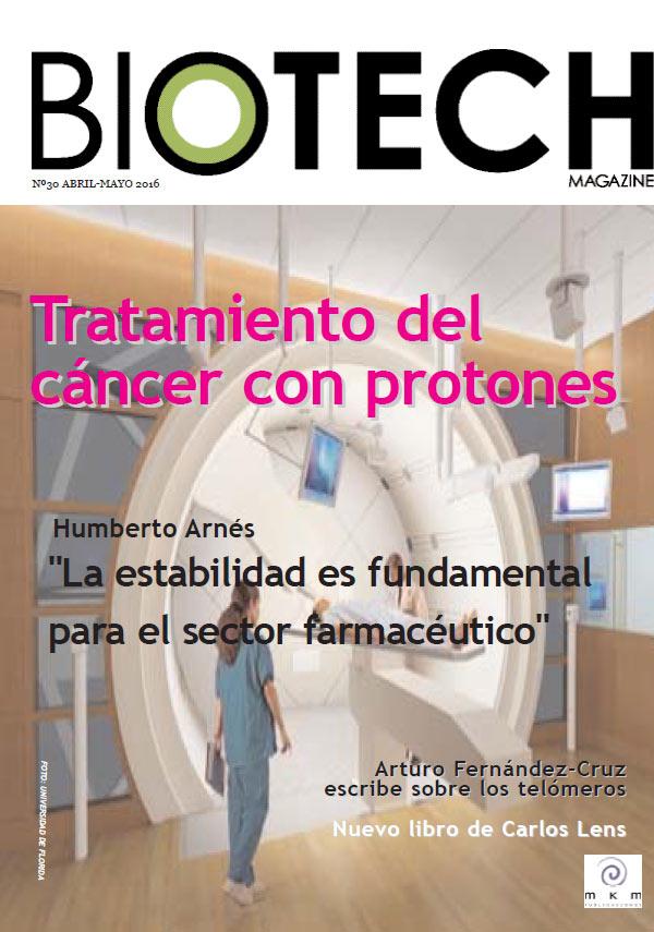 Biotech Magazine