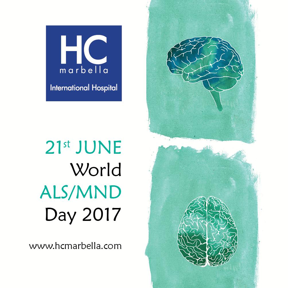 World ALS/MND Day