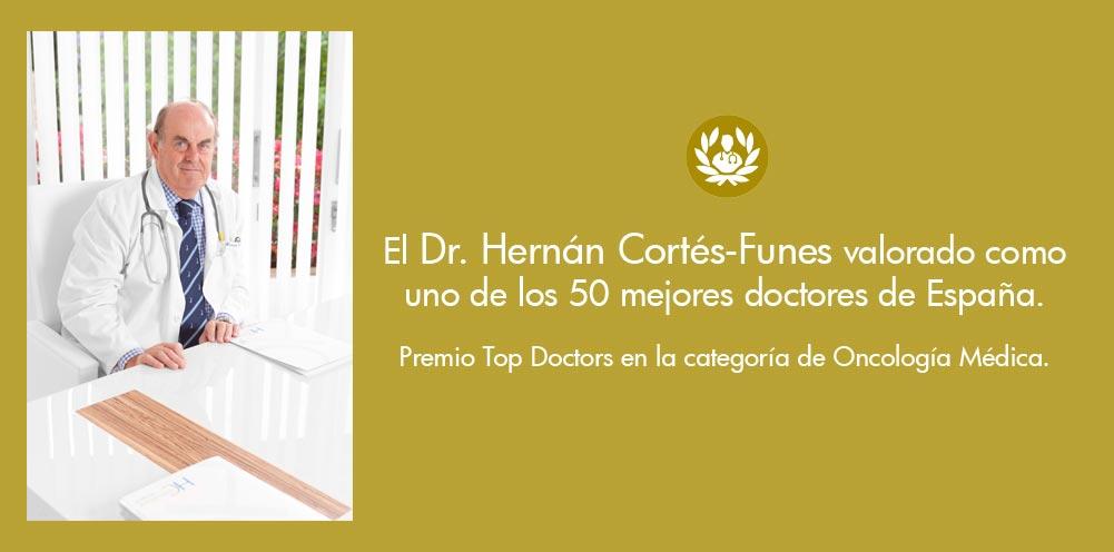 Premio Top Doctors 2016