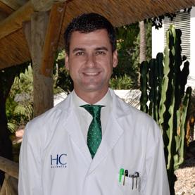 Dr. Alejandro Riquelme