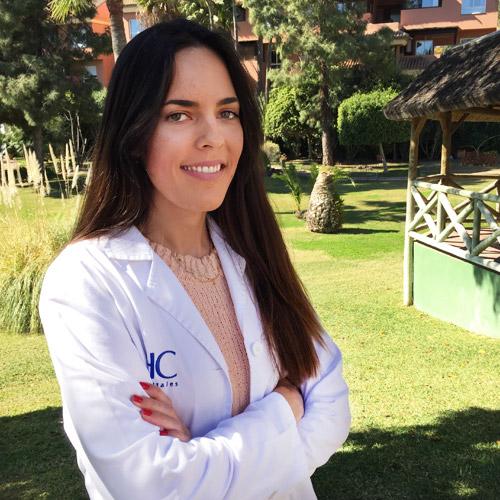 Verónica Villalba