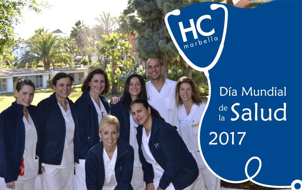 Día Mundial de la Salud 2017