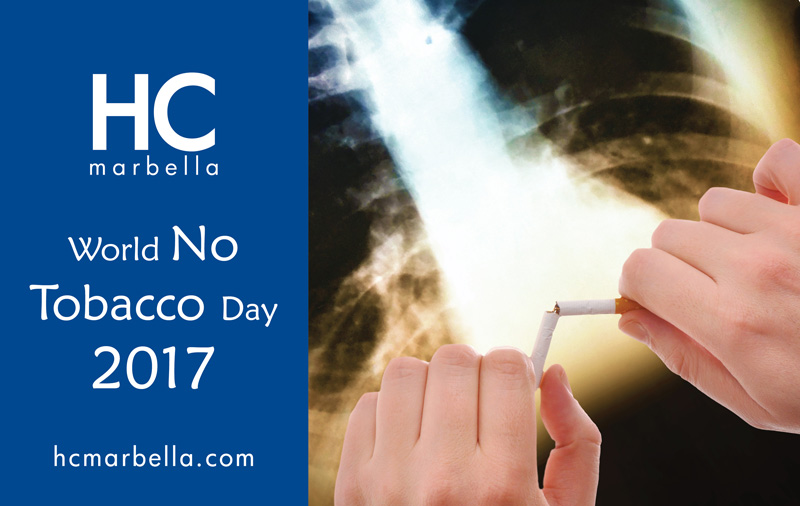 Worl No Tobacco Day