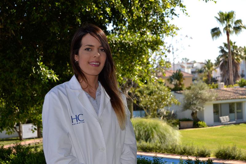Psychologist in Marbella