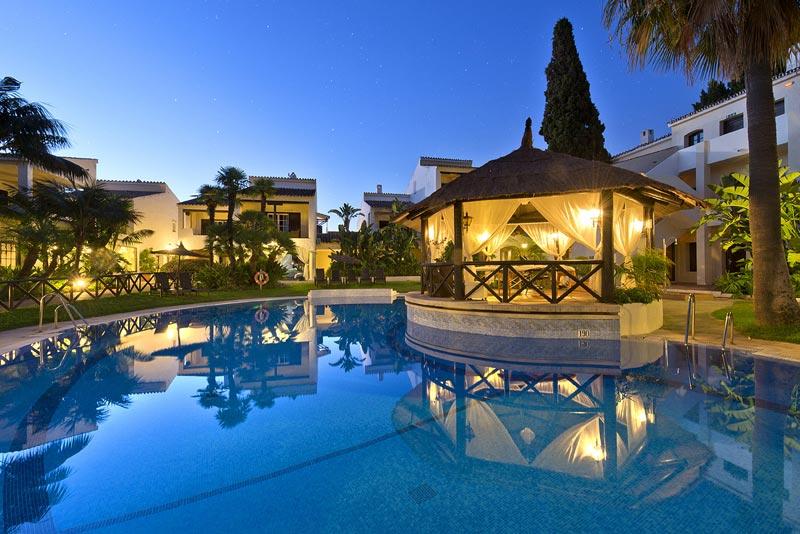Hotel Puerto Banús Blue Bay