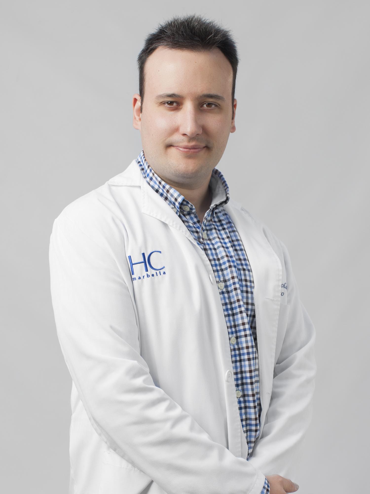 Tomás Arrazola