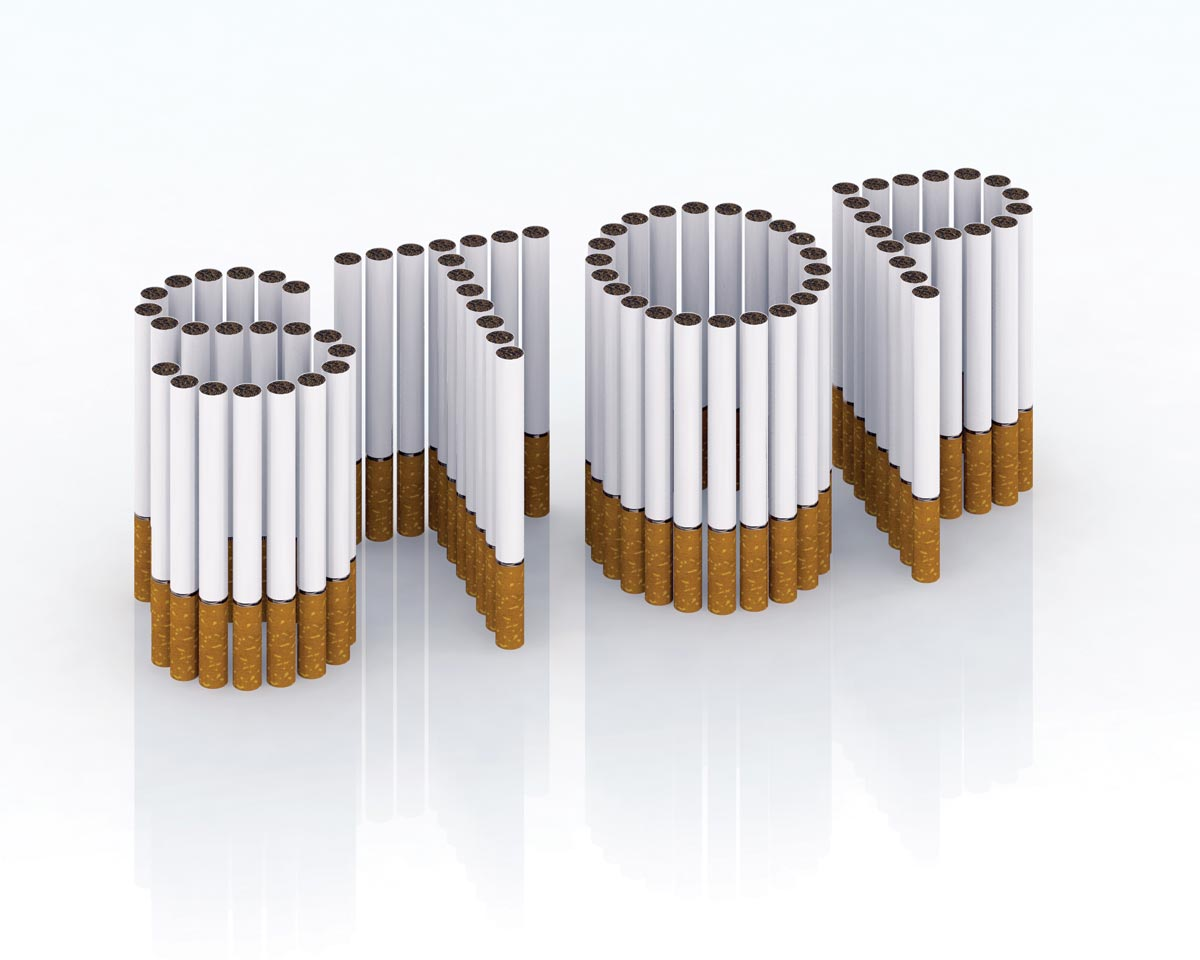 Stop Tabaco en Marbella