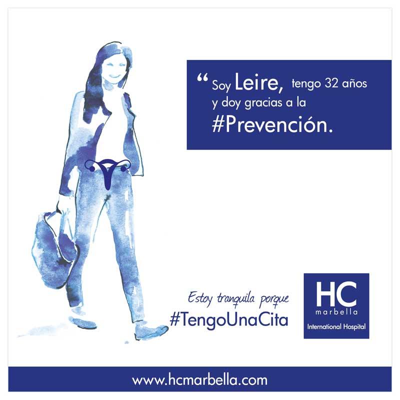 Prevención VPH Marbella