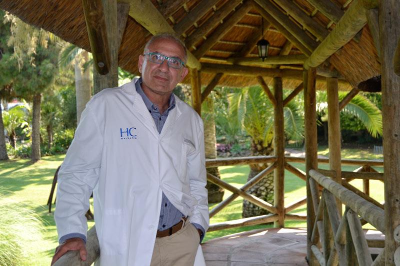 Dr. Francisco Canca Doblas
