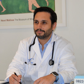 Dr. Ricardo Aguilar