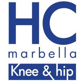 Knee and Hip Marbella