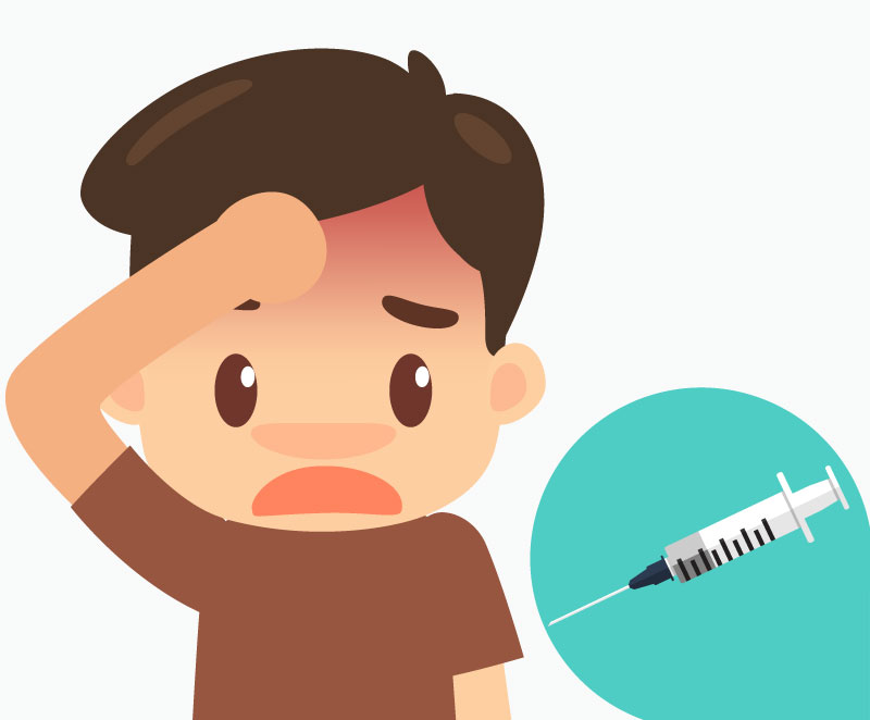 Vacunación Gripe Marbella