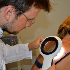 Prevención cáncer de piel