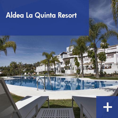 Aldea La Quinta Resort