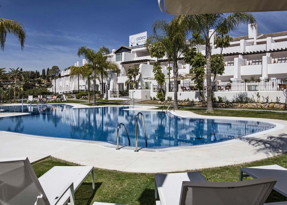 Aldea La Quinta Resort en Marbella