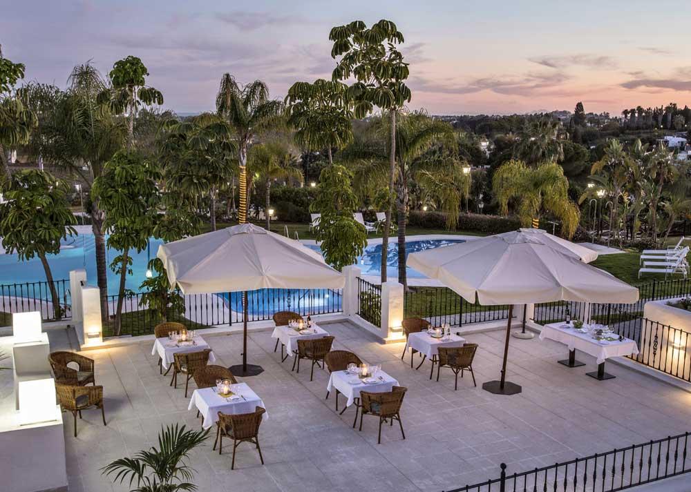 Instalaciones Aldea La Quinta Resort