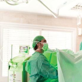 Cirugia en HC Marbella