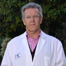 Dr. Raúl Fernández Villamor Ortiz