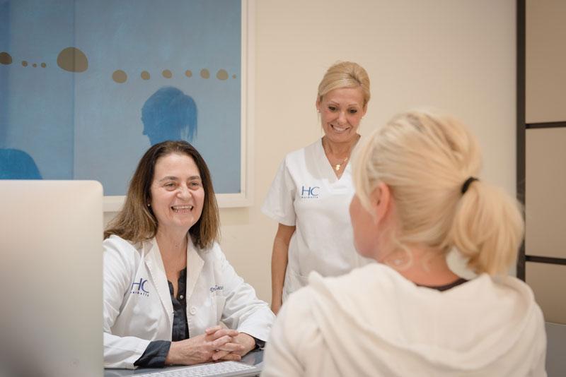 Prevención Oncología
