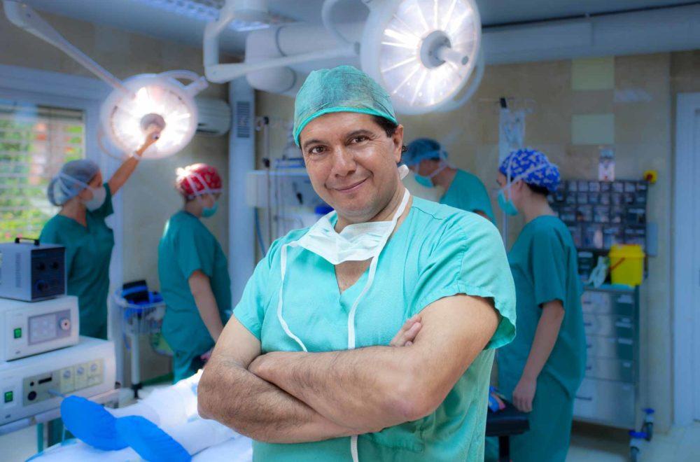 Cirugía plástica Marbella