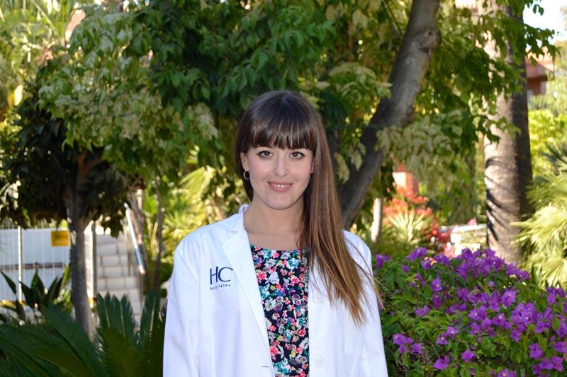 Dra. Paula Moreno HC Marbella