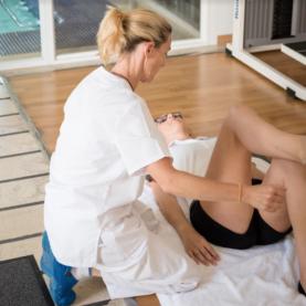 Fisioterapeuta en Marbella