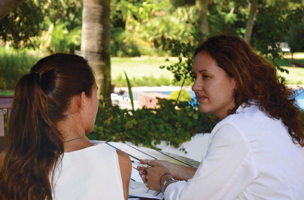 Medicina complementaria paciente