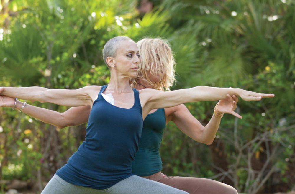 Medicina complementaria yoga