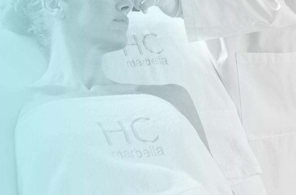Medicina estética en HC