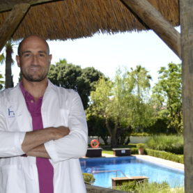 Doctor Rodriguez Jato
