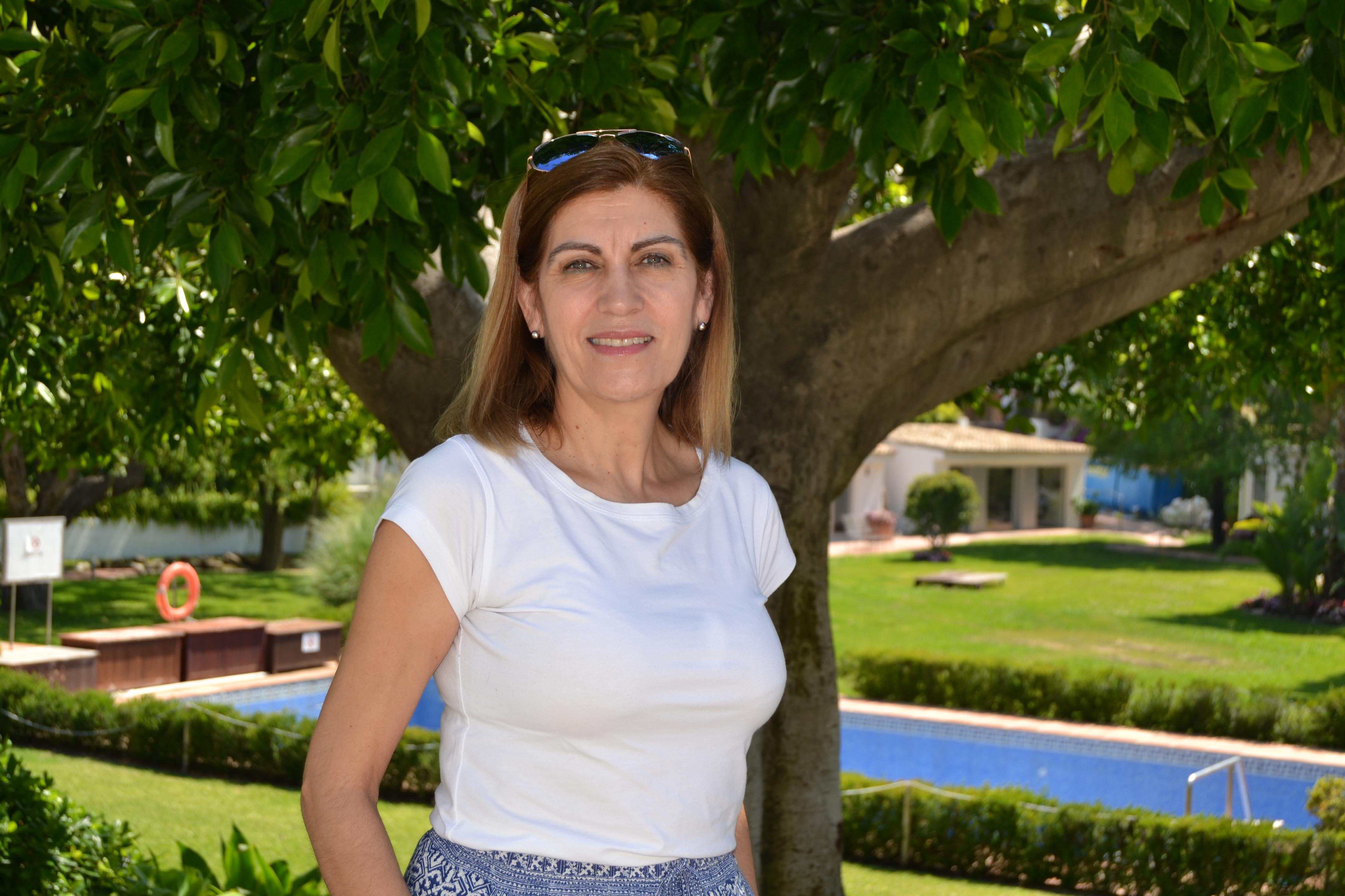 Testimonio Rafaela HC Marbella