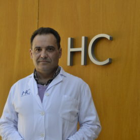 Testimonio Dr. López Alcázar