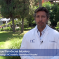 Dr. Fernández Montero en HC Marbella