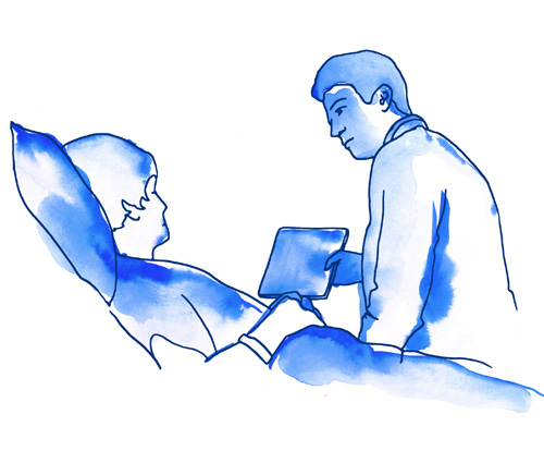Diagnóstico por imagen Marbella
