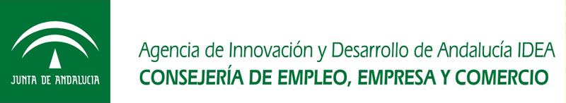 Logo Agencia IDEA Junta Andalucía