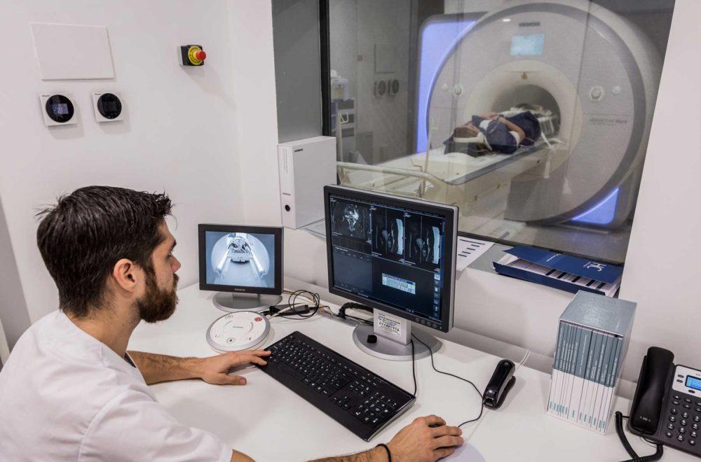 Radiología Marbella