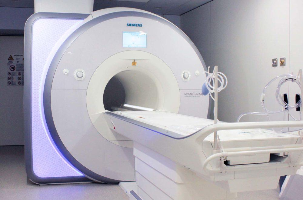 resonancia magnética rápida para la detección del cáncer de próstata