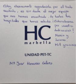 Testimonio José Henares