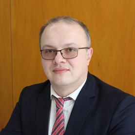 Dr. Marius Negru