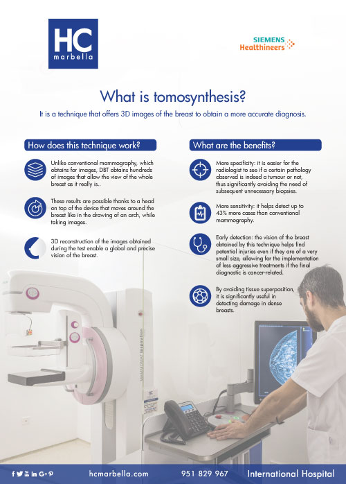 Read about tomosynthesis