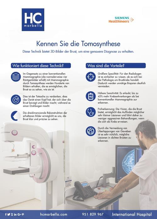 tomosynthese mehr info