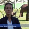 Isabel Rueda, sobre la RM