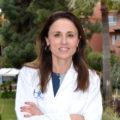 Dermatóloga Marta Frieyro
