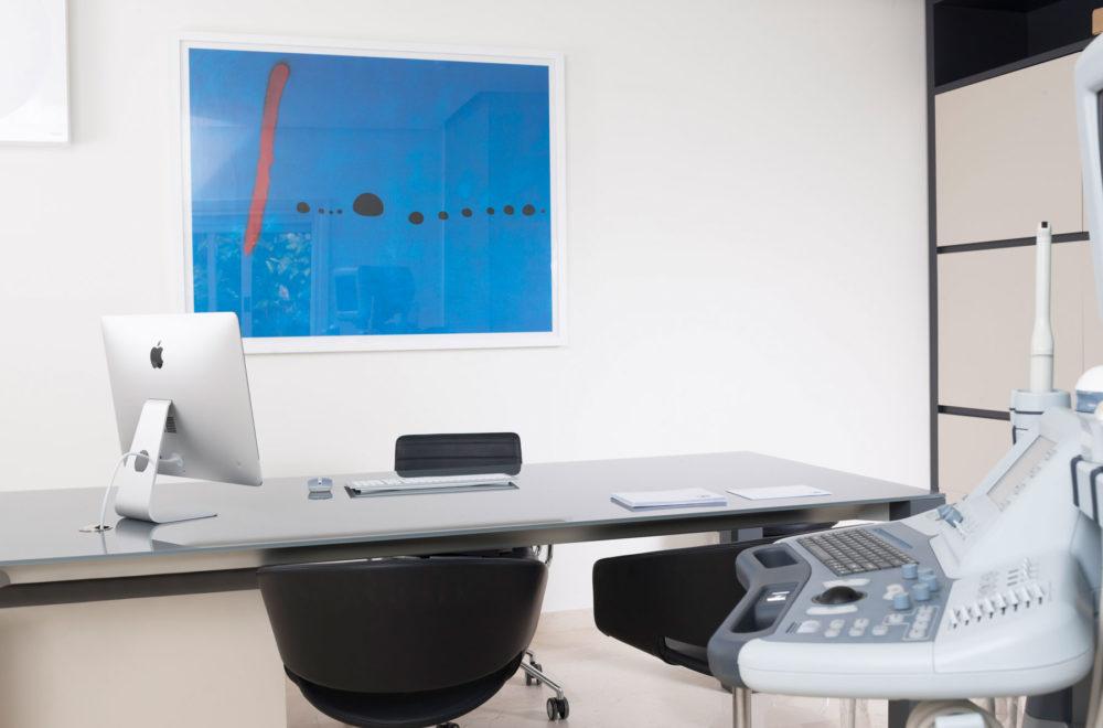 Gynecology Marbella