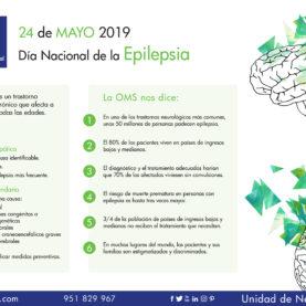 La #epilepsia: Cuando el cerebro gene...
