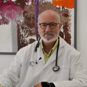 Dr. Salvador Álvarez Martín