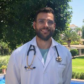 Dr. Lebrón Ramos